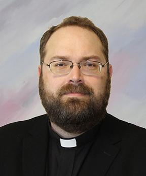Fr. Benjamin Martin