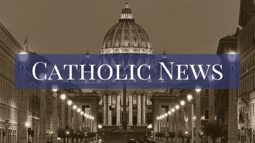 Catholic News